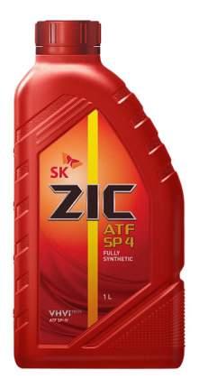 Трансмиссионное масло ZIC 1л 132646
