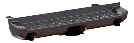 Силовой бампер АВС-Дизайн для UAZ ABC.UAZ.RB.04P