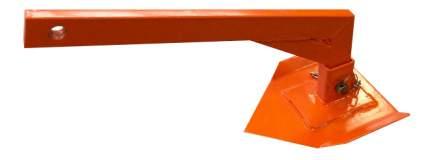 Якорь для лебедки 4x4ru Разборный Оранжевый YLM