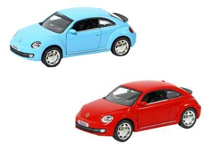 Машинка инерционная Hoffmann Volkswagen Beetle A6 Coupe 1:32