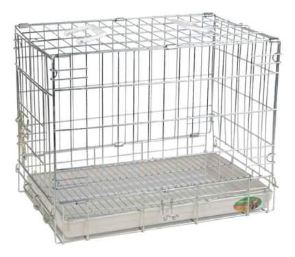 Клетка для собак Triol 60x44x54 30671002