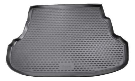 Коврик в багажник автомобиля для Hyundai Autofamily (NLC.20.41.B10)