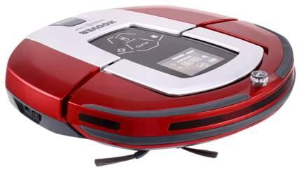 Робот-пылесос Hoover  RBC040 Red/Black