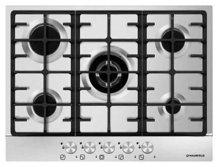 Встраиваемая варочная панель газовая MAUNFELD MGHS 75 78S White