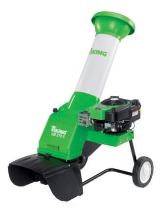 Бензиновый садовый измельчитель VIKING GB 370,2 60010111105