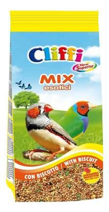 Основной корм Cliffi для попугаев и экзотических птиц 1000 г, 1 шт
