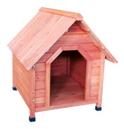 Triol Деревянная будка DHW1015, 82*100*90 см