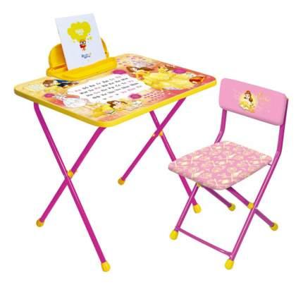 Комплект детской мебели Ника Белль