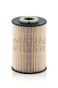 Фильтр топливный MANN-FILTER PU9003Z