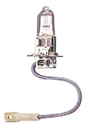 Лампа галогенная SCT 55W PK22s 202723