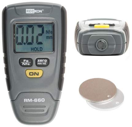 Толщинометр Recxon RM 660 TYRTRL50