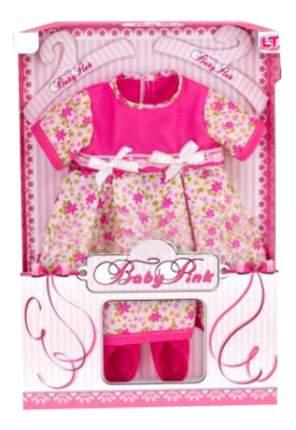 Летняя одежда для куклы Loko Toys Baby Pink