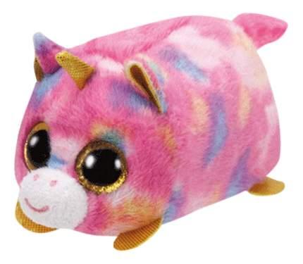 Мягкая игрушка TY Teeny Единорог Star 11 см