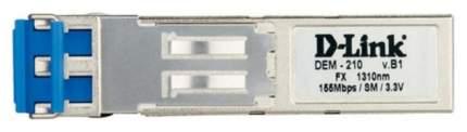 Медиаконвертер D-Link DEM-210/10/B1A