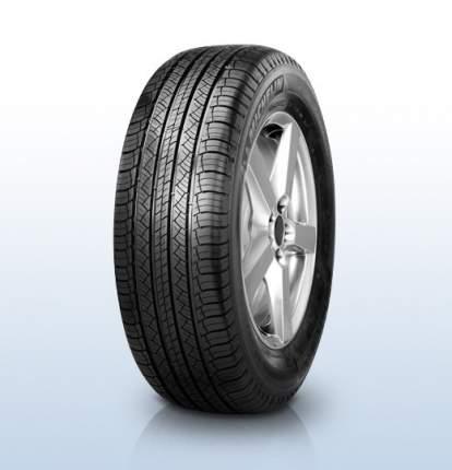 Шины Michelin Latitude Tour HP 295/40 R20 106V