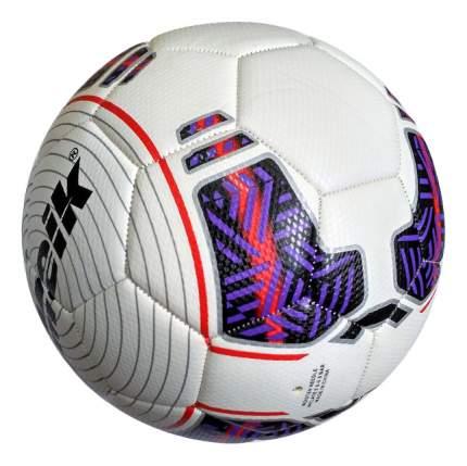 Футбольный мяч Meik 311 R18033 №5 white