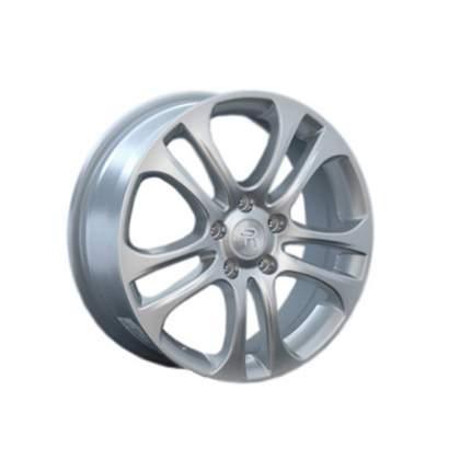 Колесные диски Replay H33 R17 6.5J PCD5x114.3 ET50 D64.1 000612-100121003