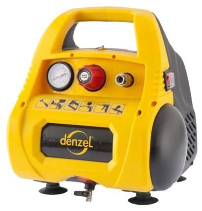 Поршневой компрессор DENZEL 58057
