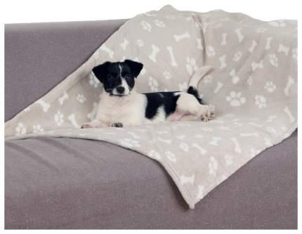 Одеяло для собак TRIXIE Kenny плюш, бежевый, 150x100 см