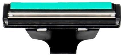 Сменное лезвие для станка Gillette Slalom 1 шт
