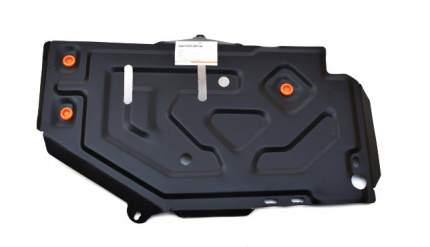Защита бензобака ALFeco для Renault, Lada (alf2822st)