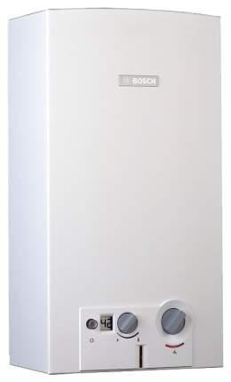 Газовая колонка Bosch WRD 15-2 B23 white