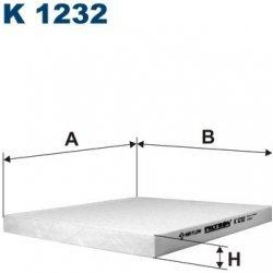 Фильтр воздушный салона Filtron K1232