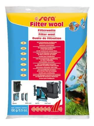 Комплектующее для фильтра sera фильтрующая вата Filter Wool