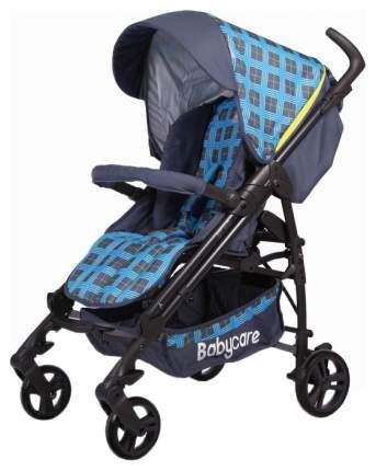 Коляска-трость Baby Care GT4 Light blue 17