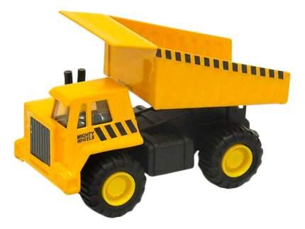 Спецтехника Soma Карьерный грузовик 12 см