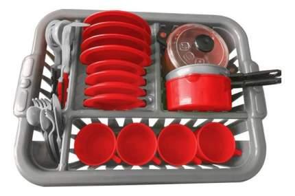 Набор посуды игрушечный Orion Toys Ириска 5