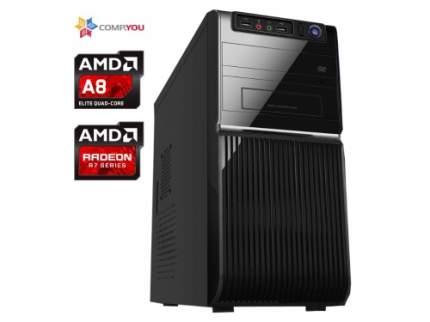 Домашний компьютер CompYou Home PC H555 (CY.592512.H555)