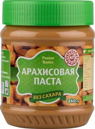 Паста арахисовая Peanut Butter без сахара 340 г