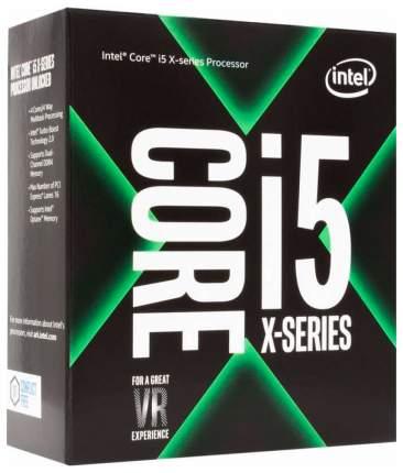 Процессор Intel Core i5 7640X Box