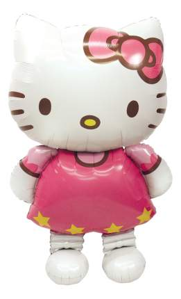 Набор шаров Anagram AirWalkers Hello Kitty 1208-0226