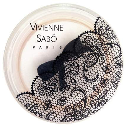 Пудра Vivienne Sabo Nuage 02