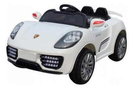 Электромобиль Baby Carrier Porsche белый TR1507W