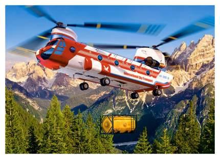 Пазл Castorland Воздушный транспорт 180 деталей