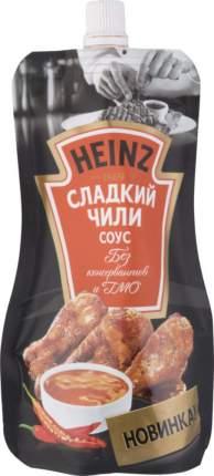 Соус деликатесный Heinz сладкий чили 230 г