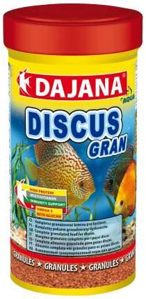 Корм для рыб Dajana, гранулы, 200 г, 1 шт