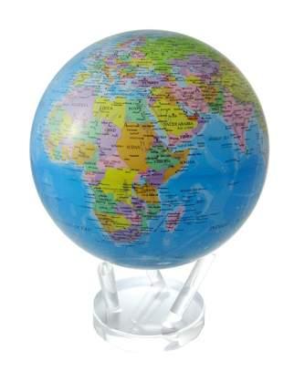 MOVA GLOBE d22 см с политической картой Мира