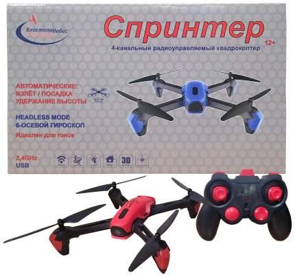 Радиоуправляемый квадрокоптер Властелин Небес Спринтер
