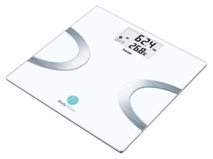 Весы напольные Beurer BF710 Wh/P Черный