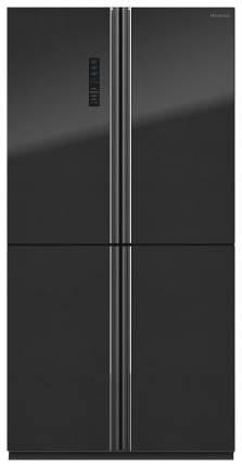 Холодильник HISENSE RQ-81 WC4SAB Black