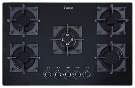 Встраиваемая варочная панель газовая GEFEST СГ СН2340 К33 Black