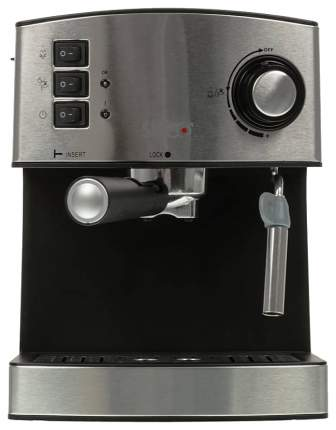 Рожковая кофеварка Sinbo SCM 2944 Black