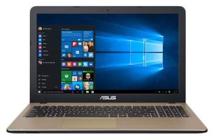 Ноутбук ASUS R540NV-GQ050T
