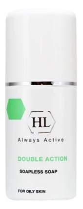 Ихтиоловое мыло Holyland Laboratorie Soapless Soap Double Action 125 мл