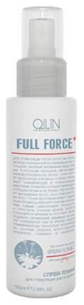 Спрей для волос Ollin Professional Full Force Hair Growth Stimulating Spray-Tonic 100 мл