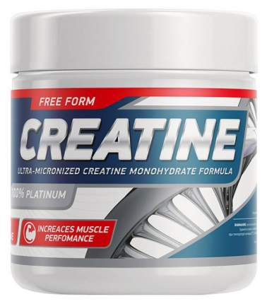 Креатин GeneticLab Nutrition Creatine Powder, 300 г, unflavoured